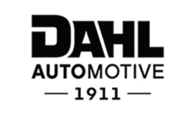 dahl automotive logo