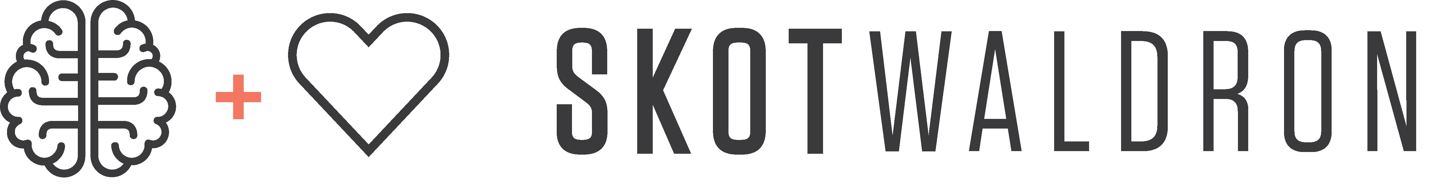 Skot Waldron Logo