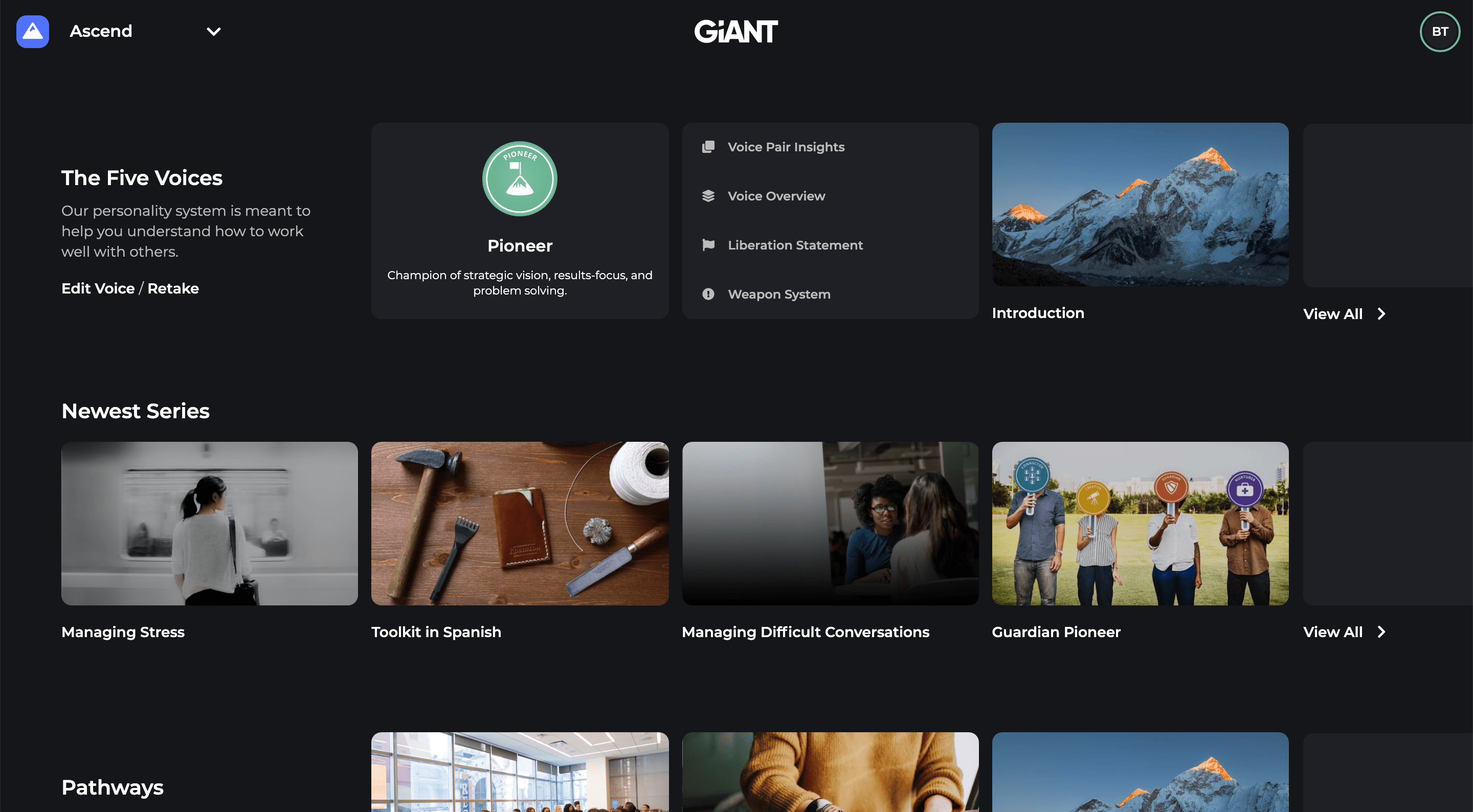 Free Access To Giant